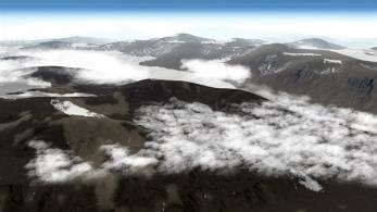 McMurdo Dry Valleys #1
