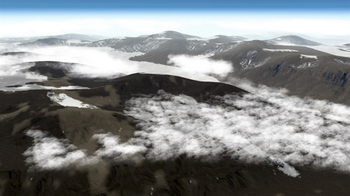 McMurdo Dry Valleys #1