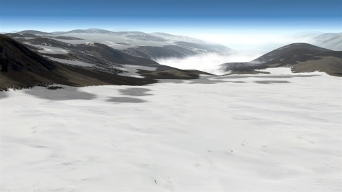 McMurdo Dry Valleys #2
