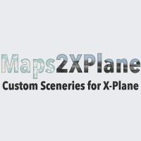 X-Plane – Maps2XPlane