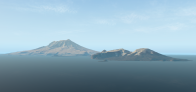 Heard Island and McDonald Islands [Subantarctic4XPlane]