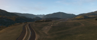 Aspen–Pitkin County Airport [patched mesh]