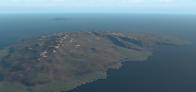 Prince Edward Islands [Subantarctic4XPlane]
