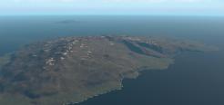 Prince Edward Islands [Subantarctic4XPlane]