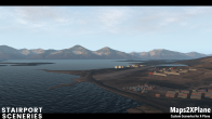 Svea Airport (ENSA)