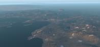 Maxwell Bay and Fildes Peninsula