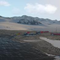 Orcadas Base (SAYO)