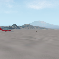 Phoenix Airfield (NZFX)