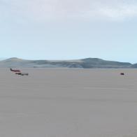 Ice Runway (NZIR)