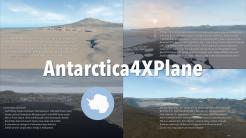 Antarctica4XPlane - Factsheet