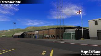 Faroes4XPlane_Progress_04