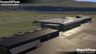 Faroes4XPlane_Progress_07