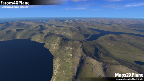 Faroes4XPlane_Progress_08