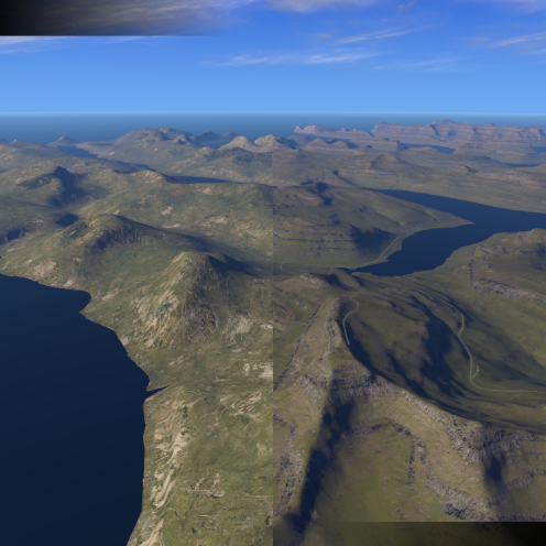 Faroes4XPlane_Progress_08