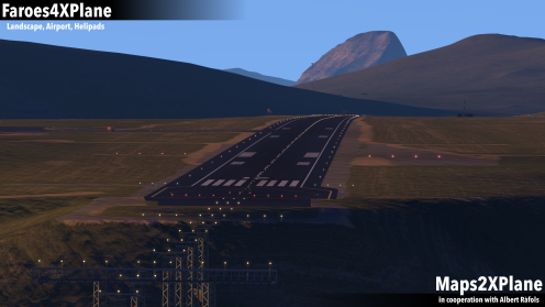 Faroes4XPlane_Progress_10