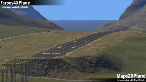 Faroes4XPlane_Progress_11