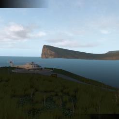 Faroes4XPlane_Beta2_EKKU_1
