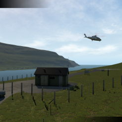 Faroes4XPlane_Beta2_EKKV_1