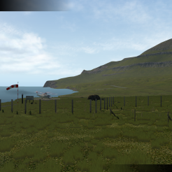 Faroes4XPlane_Beta2_EKSO_1