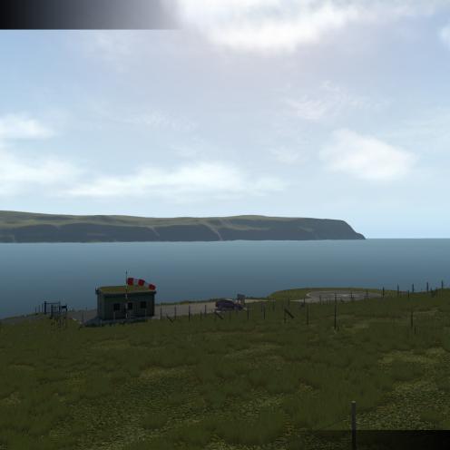 Faroes4XPlane_Beta2_EKSY_1