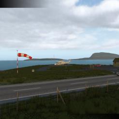 Faroes4XPlane_Beta2_EKTB_1