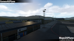 Faroes4XPlane_Beta2_EKVG_2