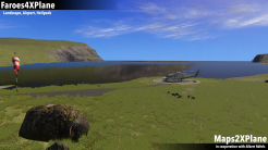 Faroes4XPlane_Progress_15