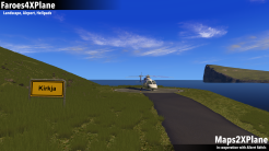 Faroes4XPlane_Progress_17