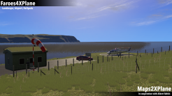 Faroes4XPlane_Progress_18