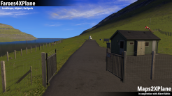 Faroes4XPlane_Progress_20