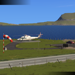 Faroes4XPlane_Progress_21