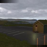 Tórshavn/Bodanes (EKTB)
