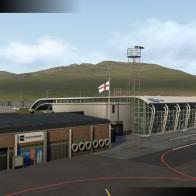 Vágar Airport (EKVG)