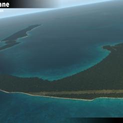 Seychelles4XPlane_Progress_03